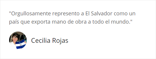 Testimonio de Cecilia Rojas